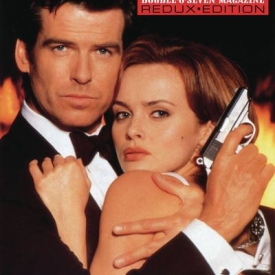 007 Magazine #29 Redux Edition