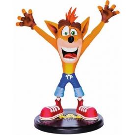 Crash Bandicoot Figure Statue