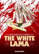 White Lama HC