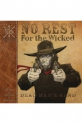 No Rest of the Wicked Dead TPB Dead Mans Hand