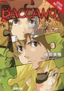 Baccano Light Novel HC Vol 10