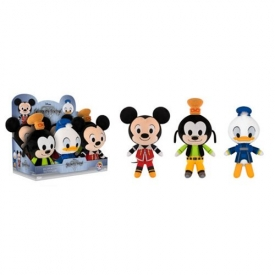 Kingdom Hearts 8-Inch Plush Case