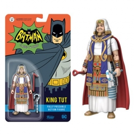 Batman 1966 King Tut Action Figure