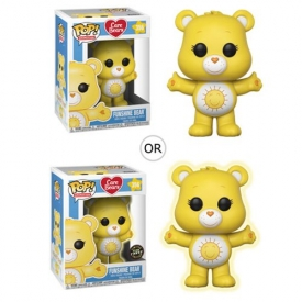 Care Bears Funshine Bear Pop! Vinyl Figure #356