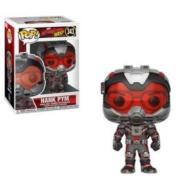 Ant-Man & The Wasp Hank Pym Pop! Vinyl Figure #343