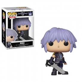 Kingdom Hearts 3 Riku Pop! Vinyl Figure #488