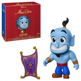 Aladdin Genie 5 Star Vinyl Figure
