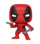 Pop Marvel: 80th – First Appearance – Deadpool