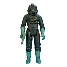 Star Wars Imperial TIE Fighter Pilot Jumbo Kenner Figure