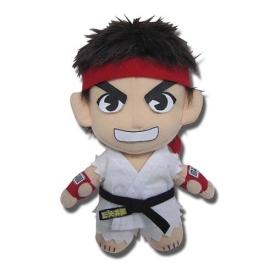 Street Fighter IV Ryu 8-Inch Plush