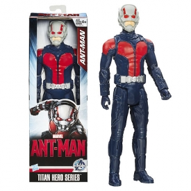 Ant-Man 12-Inch Titan Heroes Action Figure, Not Mint