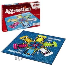 Aggravation Retro Series 1989 Edition Game