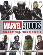 Marvel Studios Character Encyclopedia HC