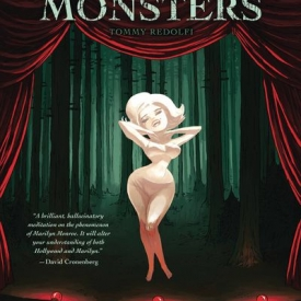 Marilyns Monsters GN