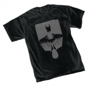 Batman and Bruce T-Shirt XXL