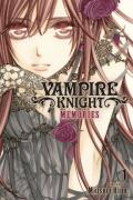 Vampire Knight Memories GN Vol. 01