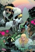 Powers of X #2 (2nd Printing)