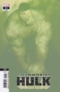 Immortal Hulk #21 (2nd Printing)
