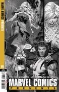 Marvel Comics Presents #6 (3rd Printing)