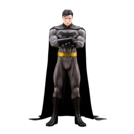 DC Comics Bruce Wayne Batman Ikemen First Edition Statue