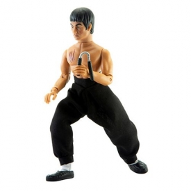 Bruce Lee Mego 8-Inch Retro Action Figure
