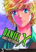 Daniel X Manga GN Vol. 03