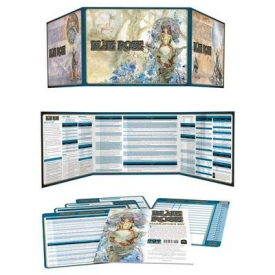 Blue Rose Narrator Kit