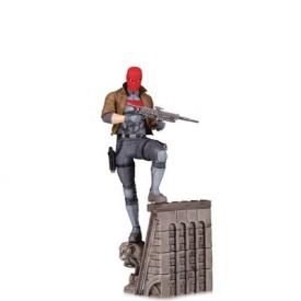 Batman Family Red Hood Multi Part Statue