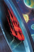 Guardians of the Galaxy #7 (2nd Printing)