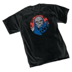 DC Heroes Darkseid Wants You Symbol T-Shirt XXL