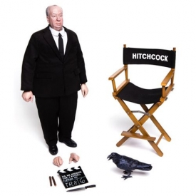 Alfred Hitchcockÿ1:6 Scale Collectible Action Figure