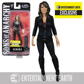 Sons of Anarchy Gemma Teller Action Figure – EE Exclusive