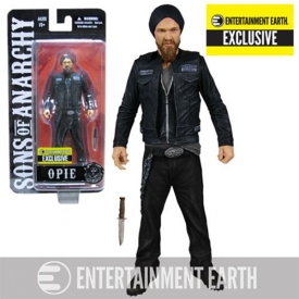 Sons of Anarchy Opie Winston Action Figure – EE Exclusive