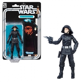 Star Wars Black Series Squad Commander Figure, Not Mint