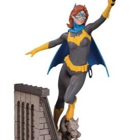 Bat Family Batgirl Multi Part Statue