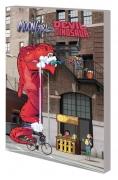 Moon Girl and Devil Dinosaur TPB Vol 06