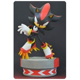 Sonic the Hedgehog Shadow Statue