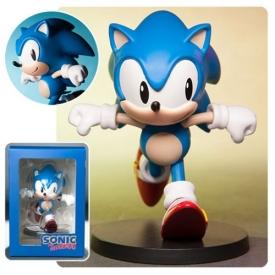 Sonic the Hedgehog Boom8 Series Vol 2 Statue
