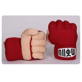 Street Fighter Ryu Plush Fists