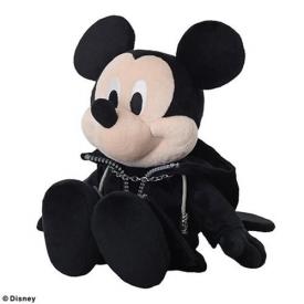 Kingdom Hearts King Mickey Plush