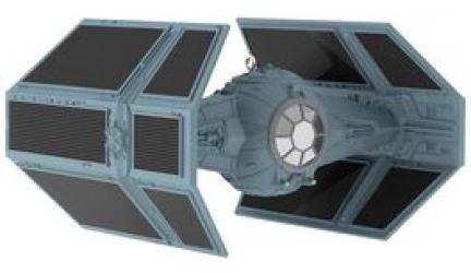 Hallmark Star Wars Storyteller Ornaments