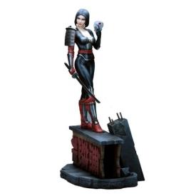 DC Comics Fantasy Figure Gallery Katana Statue