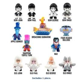Beatles Yellow Submarine Series 2 Titans Random Mini-Figure