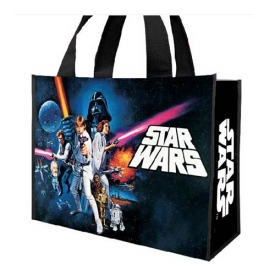 Star Wars A New Hope Large Shopper Tote