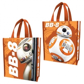 Star Wars BB-8 Small Recycled Shopper Tote