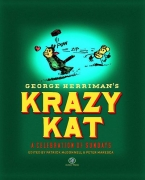 Krazy Kat: A Celebration Of Sundays HC