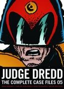 Judge Dredd Comp Case Files TPB (s&s Ed) Vol. 05