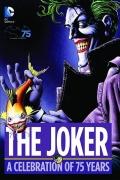 Joker A Celebration Of 75 Years HC