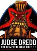 US Judge Dredd Comp Case Files TPB Vol. 10