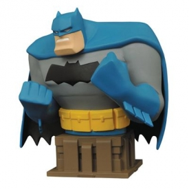Batman Animated Series Dark Knight Bust